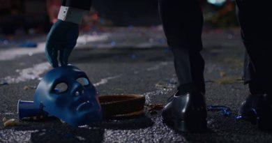 Watchmen | HBO revela trailer da nova série da DC; confira