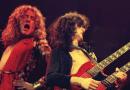 Biografia oficial do Led Zeppelin ganha data de lançamento