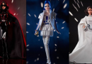 Star Wars | Mattel lança linha de Barbies inspirada na franquia