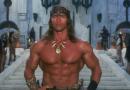 Arnold Schwarzenegger confirma negociação para novo filme de Conan