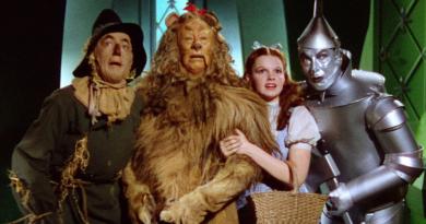O Mágico de Oz | Google cria easter eggs em comemoração dos 80 anos do filme