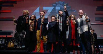'Pacarrete' é o grande vencedor do 47º Festival de Cinema de Gramado