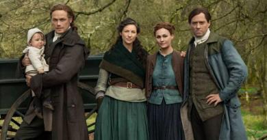 Outlander | 5ª temporada ganha data de estreia no Brasil