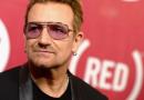 U2 doa € 10 milhões para conter pandemia na Irlanda