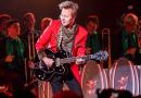 Brian Setzer cancela 'Christmas Rocks' tour