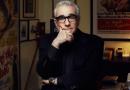 Martin Scorsese fará projetos para Apple