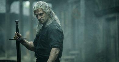 The Witcher | Produção é retomada após hiato