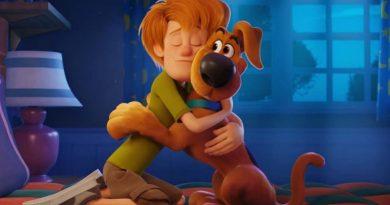 'SCOOBY! O Filme' | Confira o trailer da nova animação