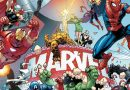 Artes raras da Marvel estão sendo leiloadas por quantias absurdas