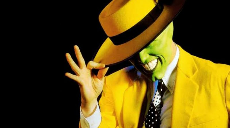 O Máskara | Jim Carrey diz que toparia sequência com uma condição