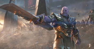 Vingadores | Cena deletada aponta possível volta de Thanos