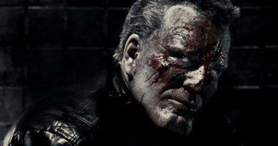 Sin City vai virar série, possivelmente com Robert Rodriguez no comando