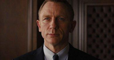 007 | Daniel Craig confirma saída da franquia