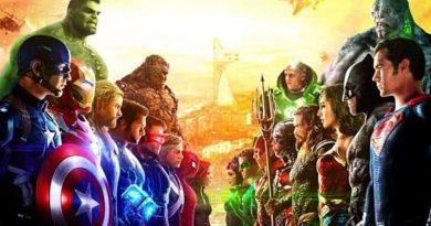 Filme 'Marvel vs DC' pode acontecer, afirma James Gunn