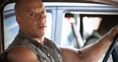 'Velozes e Furiosos' chegará ao fim no 11º filme