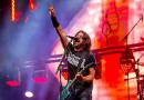 Foo Fighters adia turnê europeia para 2022