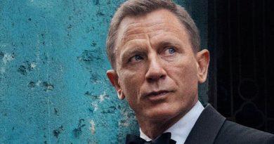 007 | Coronavírus adia estreia de 'Sem Tempo Para Morrer'
