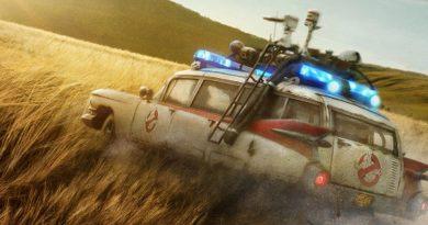 'Caça-Fantasmas' ganha primeiro trailer; confira