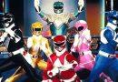 'Power Rangers' pode ganhar um novo reboot