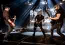 Volbeat libera novo disco ao vivo; ouça