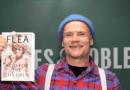 Flea é indicado ao Grammy por audiobook de biografia
