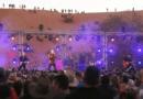 Midnight Oil recebe 'medalha de ouro pelos direitos humanos'