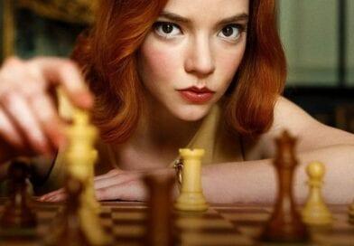 Netflix é processada por O Gambito da Rainha; entenda