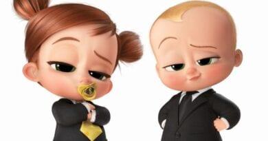'O Poderoso Chefinho 2' ganha primeiro trailer; assista