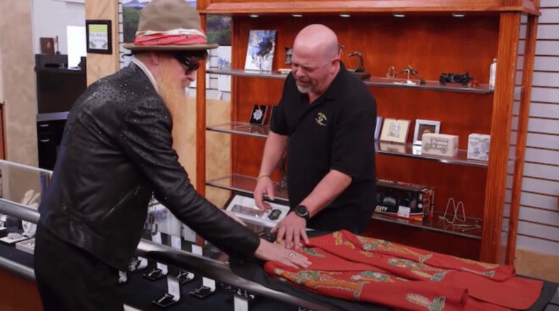 Trato Feito | Programa ajuda Billy Gibbons (ZZ Top) a reencontrar roupa perdida em 1974