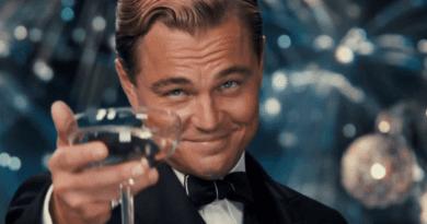 O Grande Gatsby ganhará série de TV pelo criador de Vikings