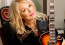 Nancy Wilson lança música em homenagem a Eddie Van Halen