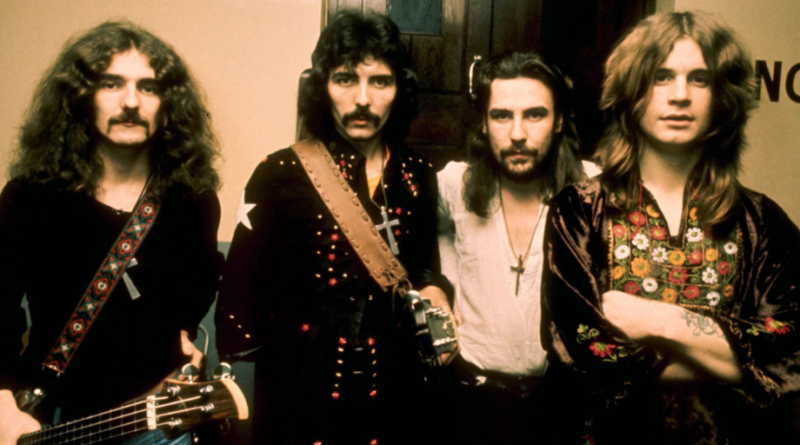 Black Sabbath antecipa single de LP clássico; ouça