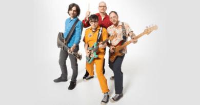 Weezer lança 15º álbum da carreira; ouça Van Weezer