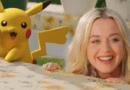 Katy Perry celebra amizade com Pikachu em Electric; ouça