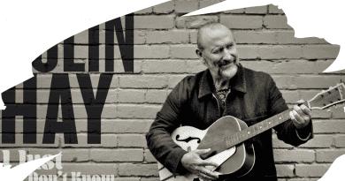 Colin Hay confirma álbum com versões de músicas favoritas