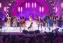 Miley Cyrus canta Believe, hino da Cher; confira