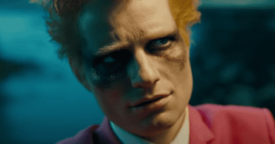 Ed Sheeran está de volta; confira Bad Habits