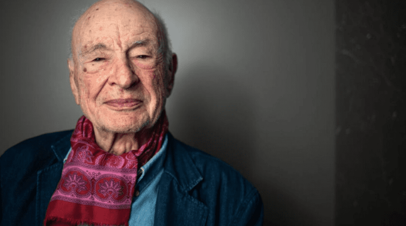 UCS concederá Honoris Causa ao sociólogo Edgar Morin