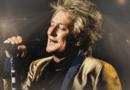 Rod Stewart anuncia álbum e lança single One More Time