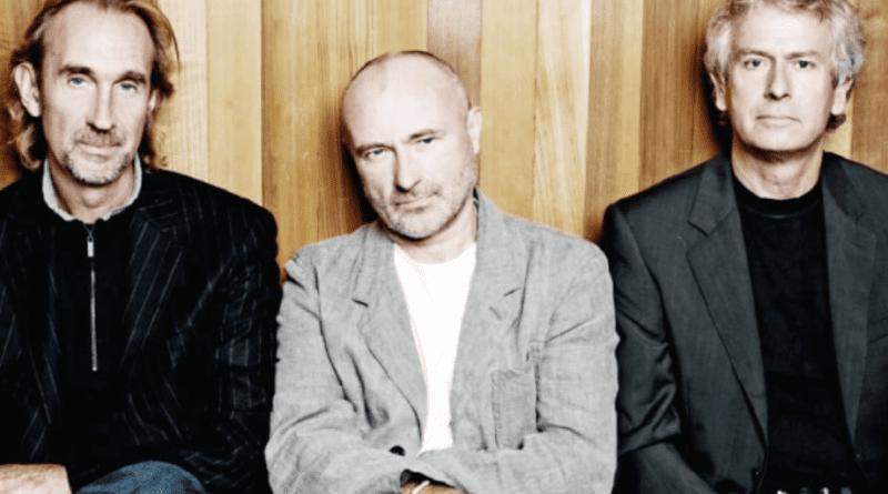 Genesis vai acabar após turnê de reunião, revela Phil Collins