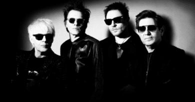 Duran Duran lança single; ouça Tonight United